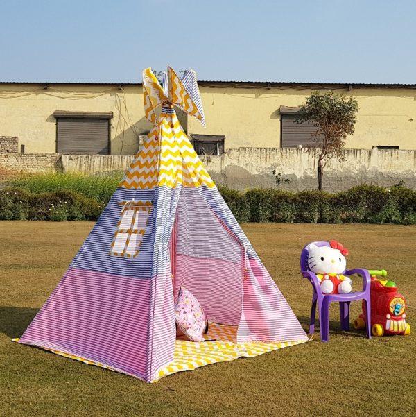 kids tipi tent