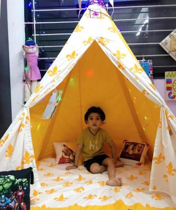 tipi tent for kids