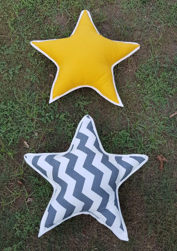 star pillows for sale