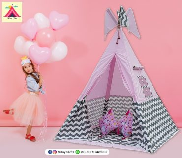7 Best Play Tents to buy for your Children